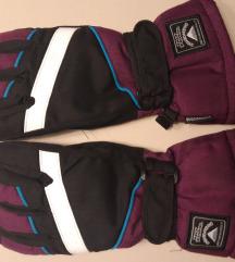 Ski bord.rukavice za manju zensku ruku