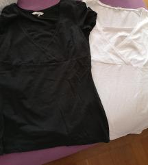 Nove majice za dojenje HM