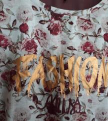 Cvjetna majica L