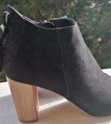 Sandale na petu Sniženo 100 kn