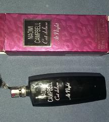Prodajem parfem Naomi Campbell