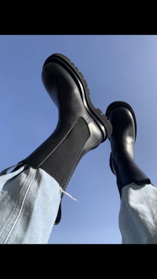 Bottega Veneta Boots cizme ORIGINAL NOVE