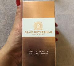 David Rothschild parfem