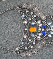 Unikat ogrlica