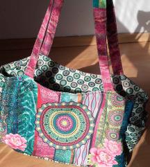 torba za majke, plažu...