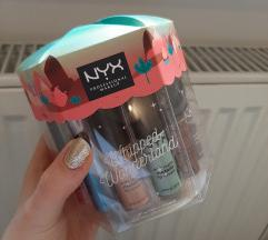 Nyx limited edition set
