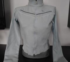 Svijetlo plava Nike jaknica 36