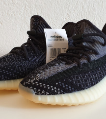 Adidas Yeezy Boost 350 V2 Carbon broj 38 2/3