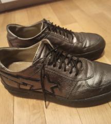 Guliver kožne cipele