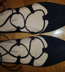 Fabio Rusconi cipele