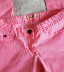 Pink hlače Tom Tailor