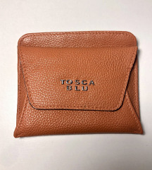 Novi kožni Tosca Blu novčanik