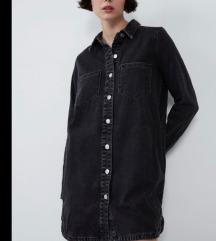 Zara traper košulja/haljina