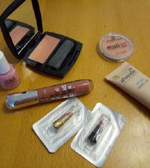 Lot kozmetike sa pt