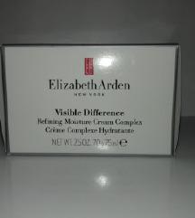 Elizabeth Arden VISIBLE DIFFRENCE Cream NOVO