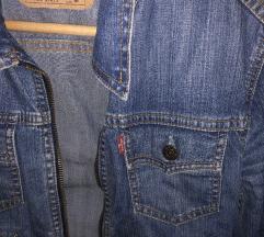 Levis jeans jakna