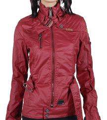 Khujo jakna Lissy crvena, kao nova