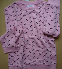 Nova Sinsay topla majica, 8-10 g.