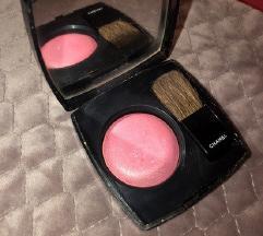Chanel rumenilo 64 pink explosion