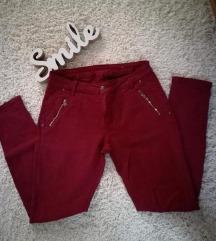 Crvene hlače akcija