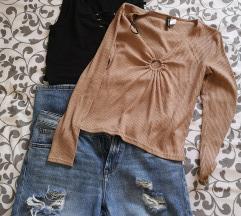 Hlace i 2 majice