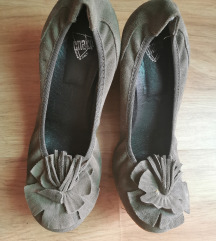 Talijanske, kožne cipele ONAKO, br. 39%%