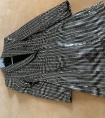 Zara sako/haljina  S