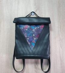 Novi Simone Design 3Way Triangle-ruksak