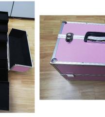 profi kofer za šminku (novo)