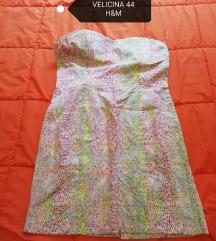 Korzet haljina