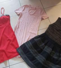 Lot nove haljine