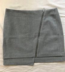 H&M suknja (pt uključena)