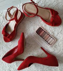 salonke+ sandale 37 pt free!!+ sjenilo