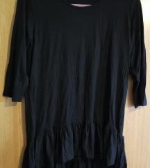 Majica/tunika s volanom