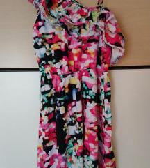H&m cvjetna haljina 40