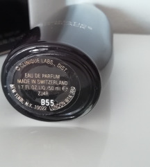 Clinique Aromatics in black parfem