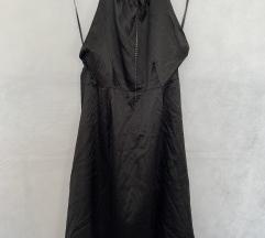 Nova crna motivi haljina