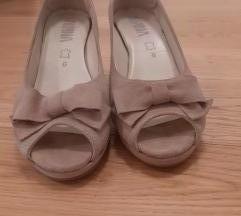 Alpina kozne cipele 38