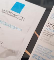 LRP Toleriane Ultra krema (45 ml) + GRATIS za oči