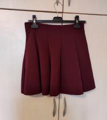 Tally Weijl mini suknja