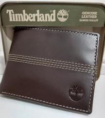Timberland novcanik-idealan poklon za Valentinovo
