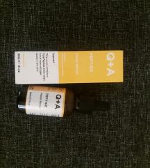 Q+A peptidni serum, 30ml
