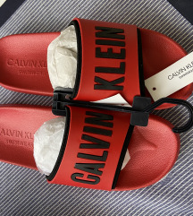 Calvin Klein papuce