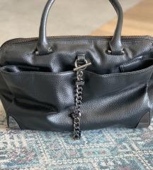LIUJO crna torba
