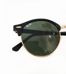 RAYBAN Round Clubmaster naočale