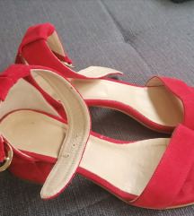Komplet guliver kozne sandale I torbica