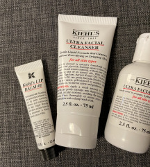 Kiehl's Ultra Facial Lot+poklon