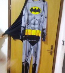 Novo!Kostim Batman za odrasle