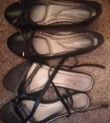 Sandale 38 ,bijele 37 ,20 kn