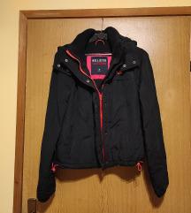 HOLLISTER jakna,original! Akcija